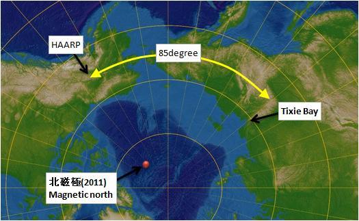 磁気嵐解析166