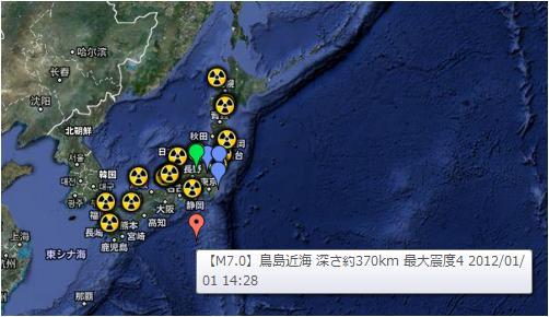磁気嵐解析174