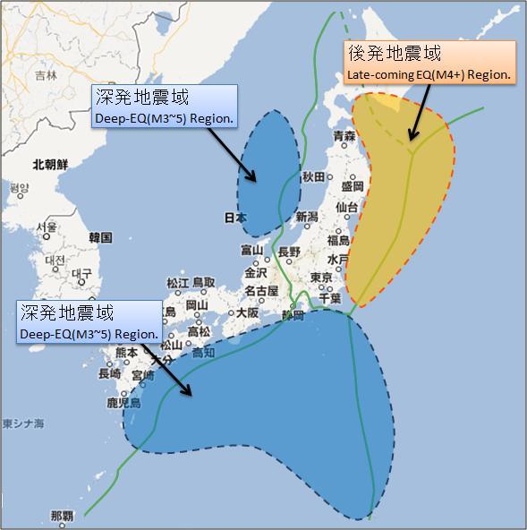 震度の予測271